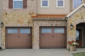Residential Garage Doors Repair Brampton